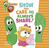 VeggieTales: Show You Care and Always Share, a Digital Pop-Up Book