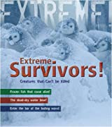 Survivors: Living in the World's Most Extreme Places
