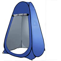 Outdoor Pop Up Beach Camping Shower Toilet Tent Portable Instant Sun Emergency Survival Shelter Changing Dressing Room