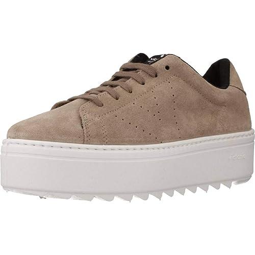 Calzado Deportivo para Mujer, Color marrón, Marca VICTORIA, Modelo Calzado Deportivo para Mujer VICTORIA 1093121 Marrón: Amazon.es: Zapatos y complementos