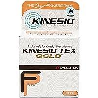 """1"""" Kinesio® Tex Gold W/R Beige FP"""