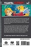 Fullmetal Alchemist, Vol. 2