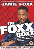 Jamie Foxx - The Foxx Box [DVD]