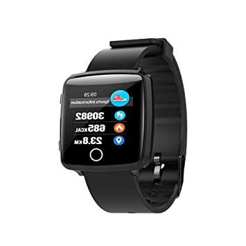 Amazon.com: Sports Smart Watch, IP67 Waterproof 3 inch Color ...