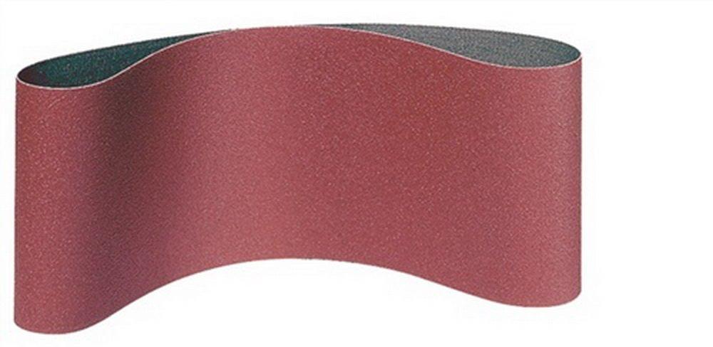 KLINGSPOR 42679 Schleifband LS 309 X, 100X900 mm, 10 STK. Korn: 120