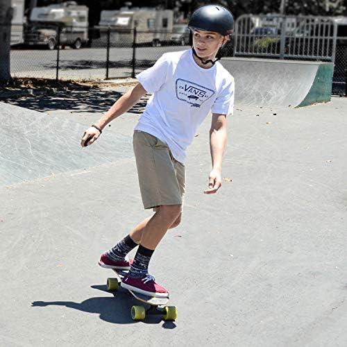 ACTON Blink Lite Go Skate électrique Jeunesse Unisexe, Noir, Unique