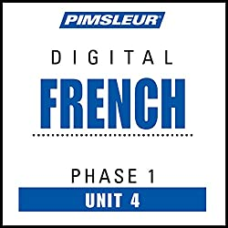 French Phase 1, Unit 04