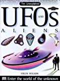 UFOs and Aliens, Colin Wilson, 0789421666