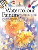 img - for Watercolour Painting: Step-By-Step book / textbook / text book