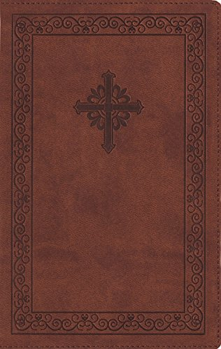 NIV, Teen Study Bible, Compact, Imitation Leather, Brown from Richards, Larry/ Richards, Sue