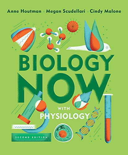 Biology Now with Physiology (Second Edition)