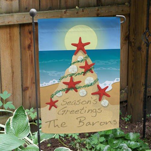 Tropical Christmas Decor - 3