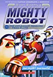 mighty robot book 9 - Ricky Ricotta's Mighty Robot vs. The Unpleasant Penguins from Pluto (Ricky Ricotta's Mighty Robot #9)