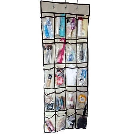 20 Pocket Hanging Door Tidy Organiser Storage Rack  sc 1 st  Amazon UK & 20 Pocket Hanging Door Tidy Organiser Storage Rack: Amazon.co.uk ...