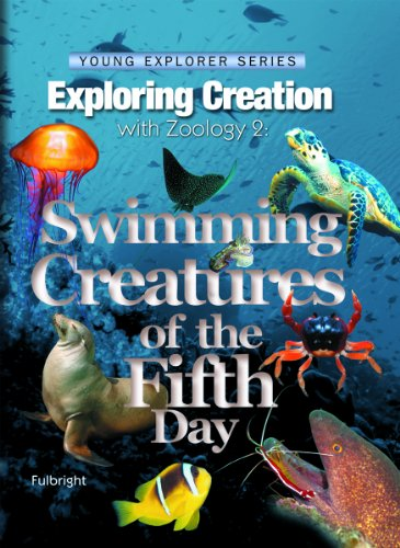 Zoology 2: Swimming Creatures of the Fifth Day