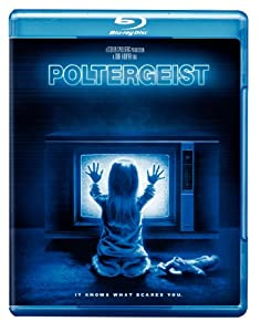 Cover Image for 'Poltergeist'