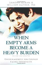 When Empty Arms Become a Heavy Burden: Encouragement for Couples Facing Infertility