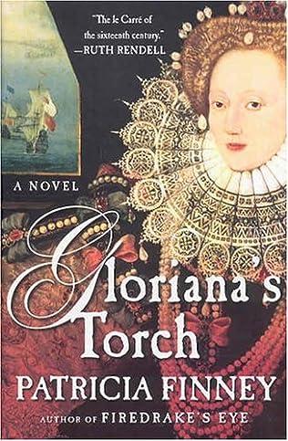 book cover of Gloriana\'s Torch