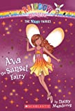 Ava the Sunset Fairy, Daisy Meadows, 0606227954
