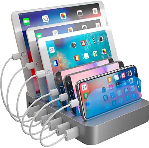 Hercules Tuff Charging Station Multiple product image