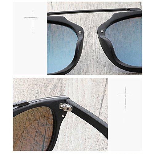 De Madera Marco De Sol Época Sol F Hombre De Polarizadas Gafas Y Mujer Sol De Gafas De Gafas De De dxzptnwdXF