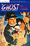 img - for George Chance: The Ghost Omnibus, Volume 1 book / textbook / text book