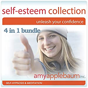 The Self Esteem Collection Audiobook