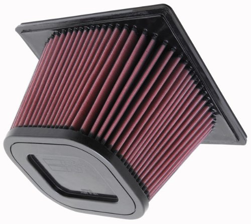K&N E-0776 High Performance Replacement Air Filter