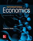 img - for International Economics (Mcgraw-Hill Series in Economics) book / textbook / text book