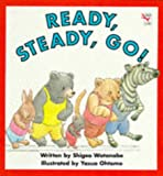 img - for Ready, Steady, Go! (Red Fox Picture Books) book / textbook / text book