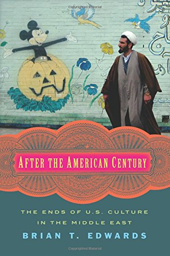 After the American Century: The Ends of