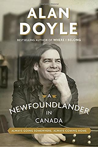 A Newfoundlander in Canada: Always Going Somewhere, Always Coming Home (The Prairie Traveler)