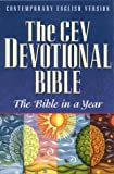 The Devotional Bible, , 0785203281