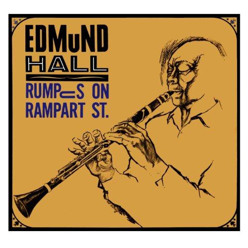 (Rumpus On Rampart Street)