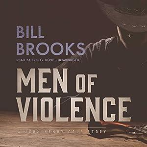 Men of Violence Audiobook