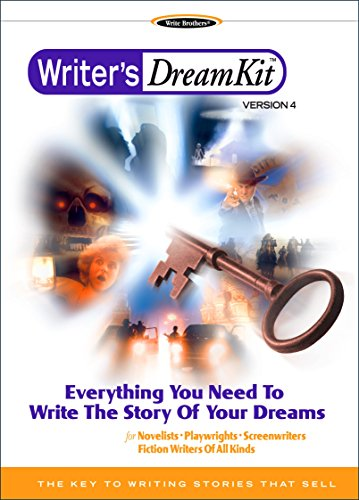 (Writers DreamKit 4.0 [Download])