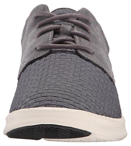 Woven Sneaker Métal Ugg Hepner Black XAwnYx
