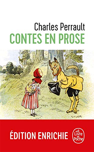 Amazon.com: Contes en prose (Libretti t. 20006) (French ...
