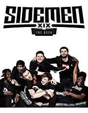 Sidemen: The Book: The book you've been waiting for
