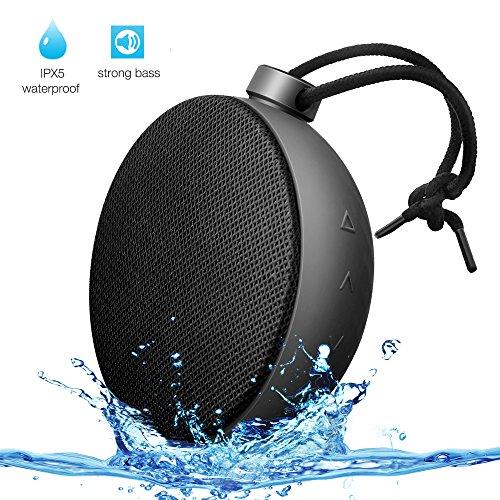 AlierGo Wireless Speaker, Portable Speaker, Sou...