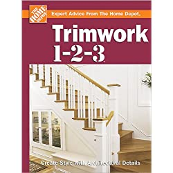 Trimwork 1-2-3 (The Home Depot)