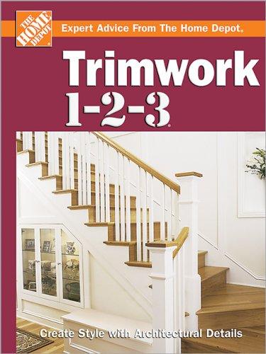 Trimwork 1-2-3 (The Home Depot)