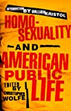 img - for Homosexuality and American Public Life book / textbook / text book