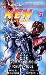 Ken le survivant, tome 21 : Homme démon chimérique par Hara