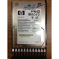 HP 627114-002 300GB 15K 6G SAS 2.5IN DP HDD