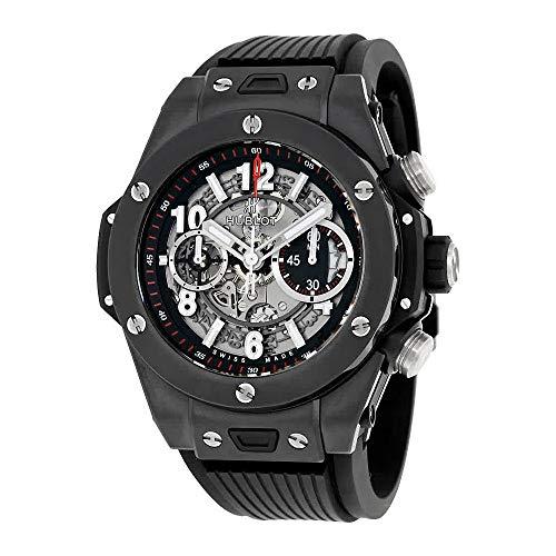 Hublot Big Bang Automatic Mens Chronograph Watch 411.CI.1170.RX ()