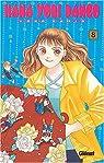 Hana Yori Dango, tome 8 par Kamio