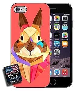 Pixel Rabbit iPhone 6 Hard Case
