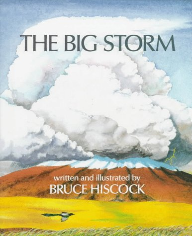The Big Storm, Hiscock, Bruce