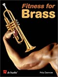 img - for Fitness for Brass (De Haske Play-Along Book) book / textbook / text book